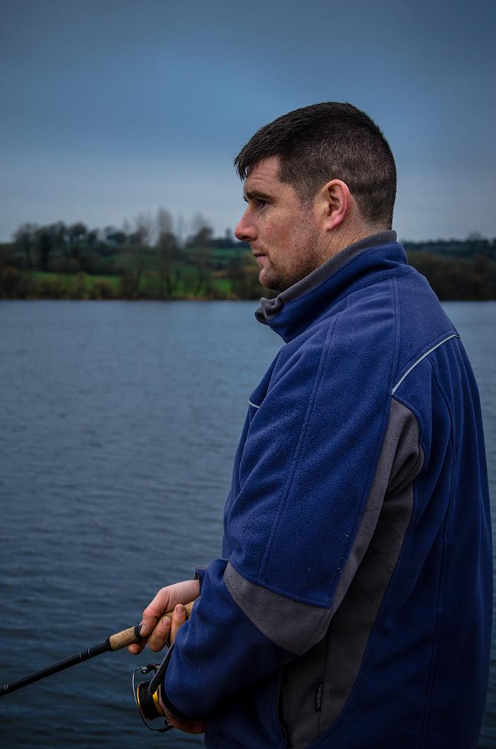 Carafin Lodge Fishing Cavan Ireland