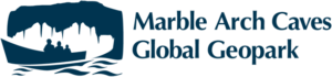 Marble Arch Caves Global Geopark-logo